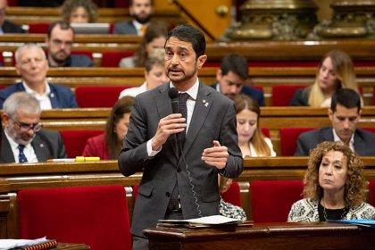El Gobierno catalán ejercerá la opción de compra de los terrenos de Hard Rock