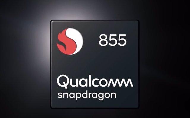 Procesador para smartphone Qualcomm Snapdragon 855