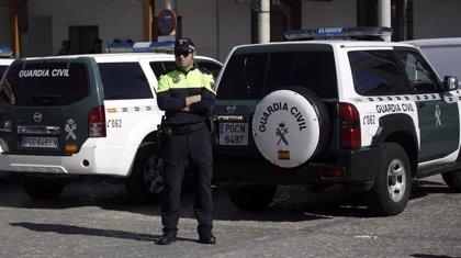 Detenido en Sevilla un militar de la comitiva del presidente brasileño Bolsonaro que viajaba con 39 kilos de cocaína