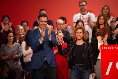 Sánchez es reunirà el proper 2 de juliol amb Batet per fixar una data d'investidura (David Zorrakino - Europa Press - Archivo)