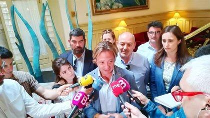 Vox Balears nega la destitució del Comitè Executiu Regional