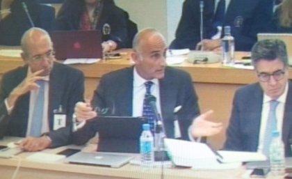 Peritos de Deloitte critican que los judiciales desoyen al supervisor y demonizan a administradores de Bankia
