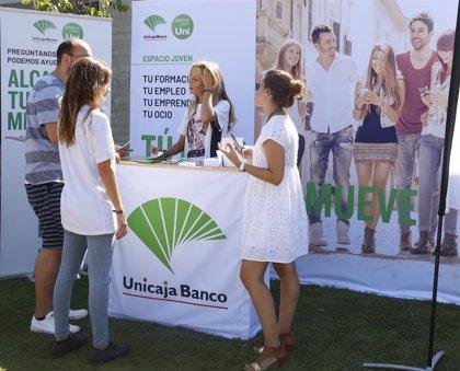Unicaja Banco lanza el aval bancario para el alquiler joven y refuerza su oferta para facilitar la emancipación