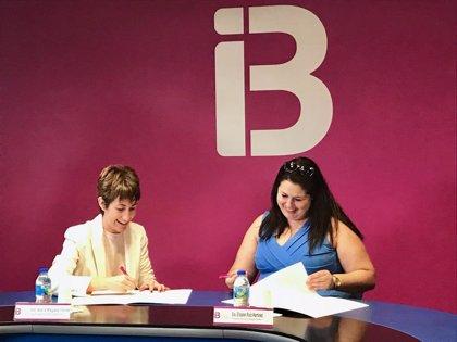 La asociación Asperger Baleares protagonizará el espacio 'Tots donam una m' de IB3 en julio