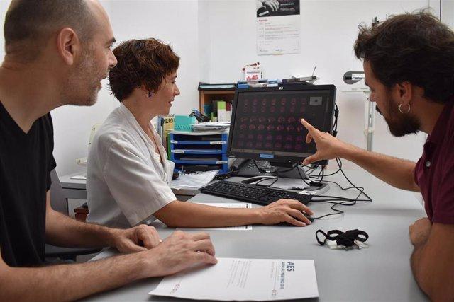 Investigadores del ReDeGi analizan datos de hospitales de Girona