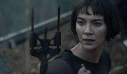 Un nuevo personaje de Fear The Walking Dead es la clave del rescate de Rick Grimes