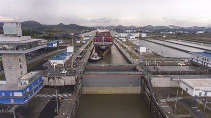 Sacyr termina su contrato de diez años con el Canal de Panamá y queda pendiente de las reclamaciones