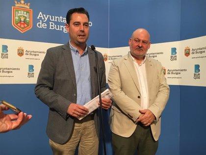 De la Rosa plantea una aportación anual de entre 20.000 y 25.000 euros para retener el Museo del Libro en Burgos