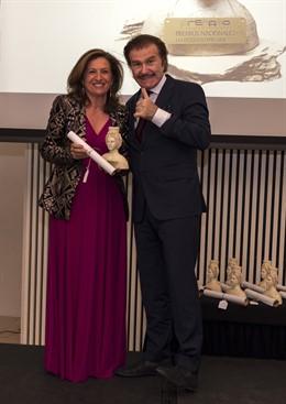 Cádiz.- Enóloga de González Byass y presidenta de la Asociación Sherry Women, Ma