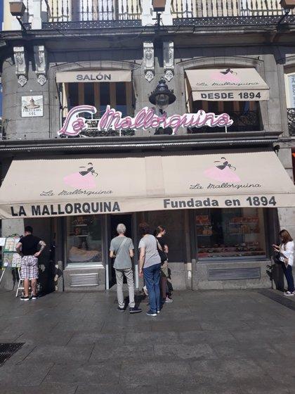 La Mallorquina anuncia en su 125 aniversario la apertura de dos nuevas tiendas en El Rastro y Hermosilla