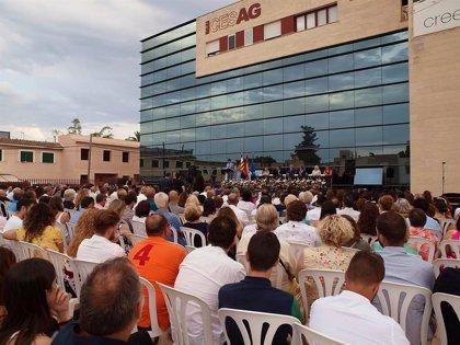 El Cesag celebra el jueves el acto de graduación de la promoción 2015-2019