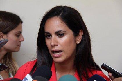 """Espino (Cs) dice que hay una orden """"clara y contundente"""" de no negociar una moción de censura en el Cabildo de Tenerife"""