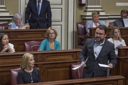 """Lope Afonso niega """"discrepancias"""" entre Antona y Navarro"""