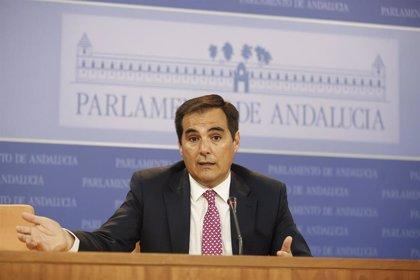 PP-A anima a PSOE-A y Adelante a buscar diálogo para sacar adelante sus enmiendas al Presupuesto