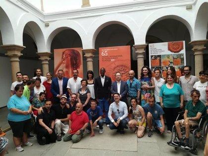 """La ópera inclusiva """"Sansón y Dalila"""" abre este jueves el 65º Festival de Mérida con más de 450 personas en escena"""