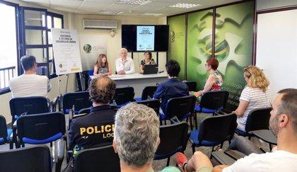 La formación y la empatía, claves en la primera atención policial a las víctimas de la violencia de género
