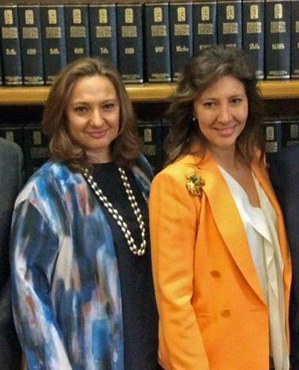 Rechazada la demanda interpuesta por la madre de Gimeno contra la adopción de Marta y Cristina Álvarez