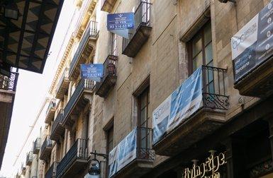 El Parlament rebutja el decret del Govern català que limita el preu del lloguer (GOVERN)
