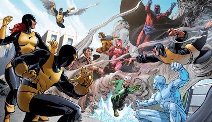 Geniales Funko Pop! de X-Men para celebrar el 80 cumpleaños de Marvel