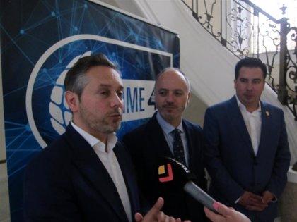 """Asime defiende la """"legalidad"""" de la entrada de Pemex en Barreras ante la revisión de contratos anunciada por México"""