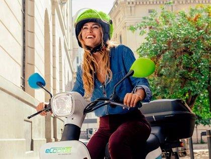 Ecooltra suma 550 nuevas motos a su flota y ya supera las 5.000 unidades