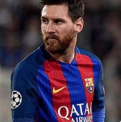 Un iraní se hace pasar por Messi para tener relaciones íntimas con mujeres