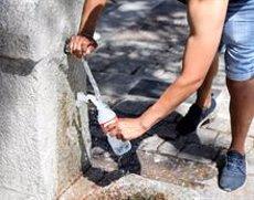 """Barcelona té """"tots els serveis preparats"""" davant l'onada de calor (Jesús Hellín - Europa Press)"""