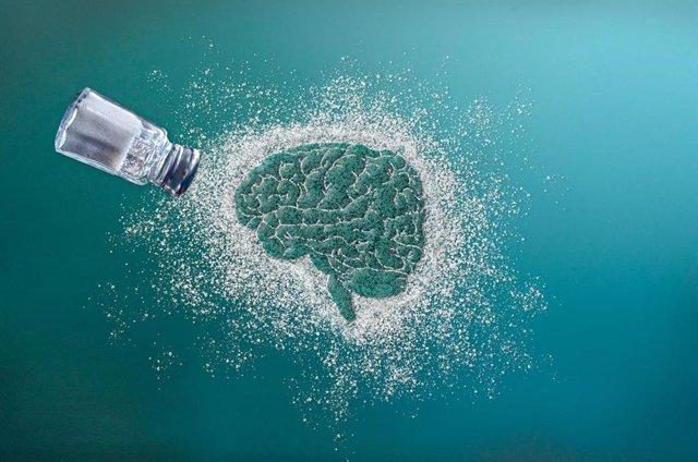 Antojos de sal (sodio) en el cerebro