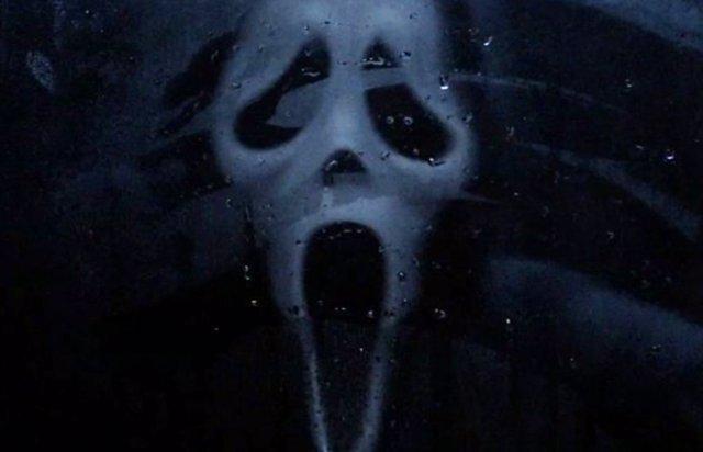 Tercera temorada de Scream