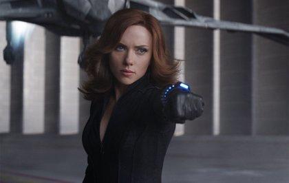 Fotos filtradas de Black Widow adelantan la llegada de un nuevo villano de Marvel