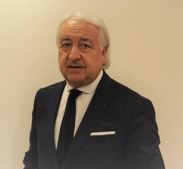 Pedro Campo, nuevo presidente de la Confederación Española de Comercio (CEC)