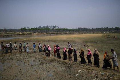La Fiscalía del TPI solicite abrir una investigación formal por los abusos contra rohingyas