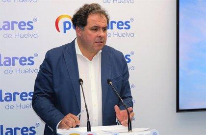 "PP de Huelva asegura que sus diputados provinciales apostarán por ""proyectos realistas"" de turismo e infraestructuras"