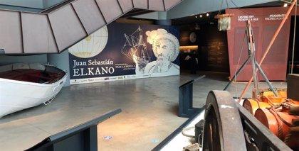 Itsasmuseum Bilbao presenta la exposición 'J. S. Elkano. Tras la Huella', en colaboración con Aquarium de San Sebastián
