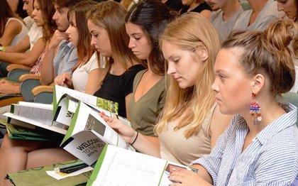 Las valencianas UV y UCV, entre las universidades españolas en el proyecto de 'supercampus' europeos
