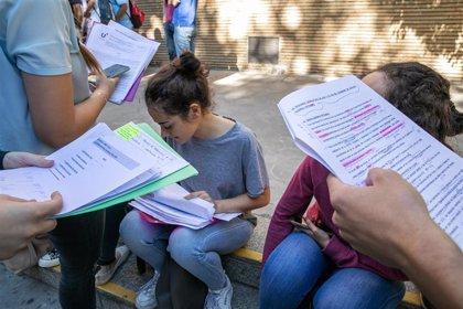 Las universidades concluyen que la prueba de Dibujo Técnico de la última EvAU era adecuada y ajustada a temario
