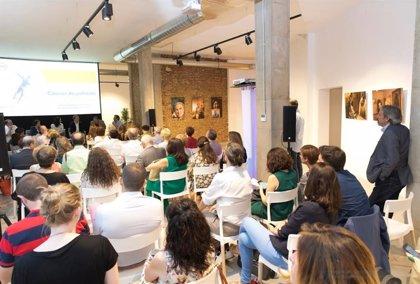 Roche celebra el IV taller de 'Arte e Innovación: La vida y nada más' dando visibilidad al cáncer de pulmón