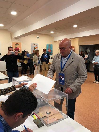Génova respetará la decisión que adopte la Dirección del PPCyL sobre Carnero