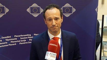 El Comité de las Regiones reclama a propuesta española un arancel sobre los productos del acero de fuera de la UE