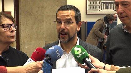 El primer secretario de Organización de Podemos anima a Adelante Andalucía a desmarcarse de Iglesias