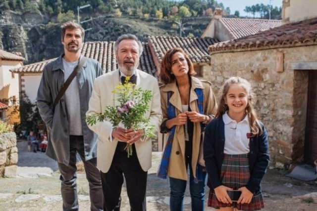 María Ripoll estrenarà la seva nova comèdia 'Vivir dos veces' el 6 de setembre