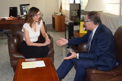Delegación del Gobierno y Ciudad crean una comisión técnica para colaborar las administraciones de Cs y PSOE en Melilla