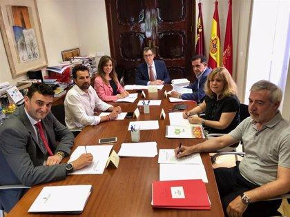 El 1 de julio se celebrará el primer Pleno del mandato 2019-2023 del Ayuntamiento de Murcia