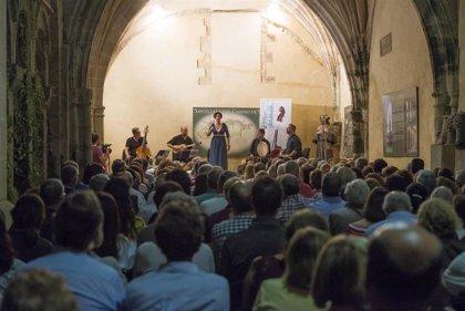 La Asociación Española de Música Antigua premia a los Marcos Históricos del FIS
