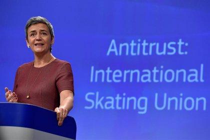 Dinamarca nominará nuevamente a Margrethe Vestager como comisaria europea