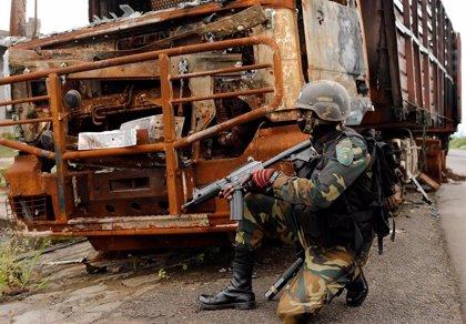 Liberado el arzobispo de Bamenda un día después de ser secuestrado en una de las regiones anglófonas de Camerún