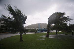 ¿Por qué aumenta el número de ciclones tropicales en México?