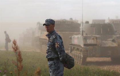 Abandona Venezuela parte del personal militar de Rusia llegado en plena crisis política