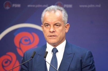 Rusia imputa por tráfico de drogas al líder opositor moldavo Vladimir Plahotniuc
