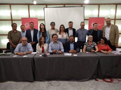El exdiputado del PP Fernando Sánchez Costa, nuevo presidente de SCC